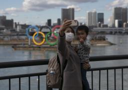 حاكمة طوكيو عن الأولمبياد .. يمكن التأجيل وليس الإلغاء