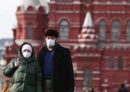 عمدة موسكو: انتشار فيروس كورونا يدخل مرحلة جديدة والإصابات تتزايد في العاصمة