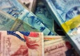 مساهمة البنوك التونسية لمكافحة كورونا ترتفع إلى 112 مليون دينار