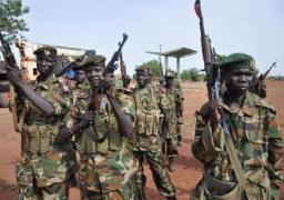 نشر قوات سودانية إضافية لتعزيز إغلاق الحدود مع إثيوبيا