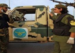القتال يحتدم في لبييا برغم مخاطر تفشي فيروس كورونا