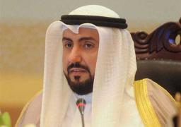 وزير الصحة الكويتي .. شفاء 6 حالات جديدة من كورونا بإجمالي 99 حالة تعافي