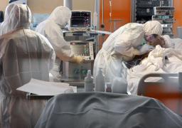 وفيات فيروس كورونا تقترب من الـ 70 ألف وتراجع طفيف فى الاصابات فى اوروبا