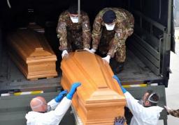 وفيات كورونا تصل إلى نحو 60 ألف .. والفيروس يواصل ضرب امريكا وايطاليا واسبانيا وفرنسا بعنف
