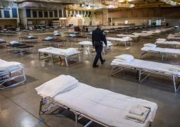 """""""كورونا"""" يحصد 63 ألفا حول العالم .. ونيويورك تسجل أسوأ حصيلة وفيات خلال 24 ساعة"""