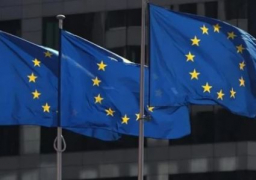 الاتحاد الأوروبي: الولايات المتحدة انسحبت من الاتفاق النووي الإيراني ولا يمكنها إعادة فرض العقوبات