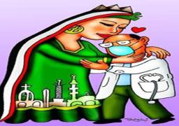 """20 فنانا عربيا يشاركون في مبادرة """"روزاليوسف"""" لمواجهة كورونا بـ""""الريشة"""""""
