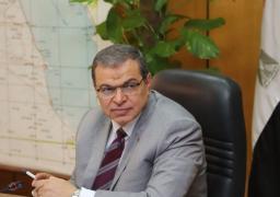 سعفان: تحويل 2.3 مليون جنيه مستحقات العمالة المغادرة للأردن