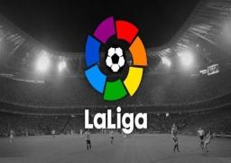 رابطة الدوري الإسباني تثمن اعتذار لاعبي أشبيلية علي خرق قواعد كورونا