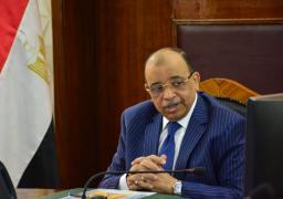 إيقاف تراخيص البناء بالقاهرة والاسكندرية وعواصم المحافظات 6 أشهر