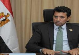 أشرف صبحى يشهد غداً اجتماع مجلس وزراء الشباب والرياضة العرب عبر الفيديو كونفرانس