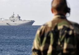 إيطاليا : سنشارك بفعالية فى حظر وصول الأسلحة إلى ليبيا