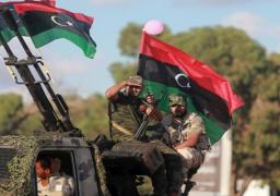 الجيش الليبى : اتفاقات أنقرة والسراج غير شرعية .. ومستعدون لمواجهة اطماع أردوغان