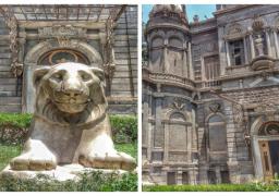 بعد الإعلان عن ترميم قصره.. قصة «السكاكيني» مع تلال العقارب في القاهرة الخديوية | صور
