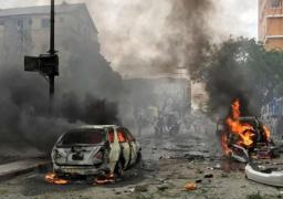انفجار في العاصمة الصومالية مقديشو
