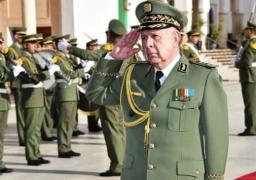 """""""الدفاع الجزائرية"""": تثبيت الفريق شنقريحة في منصب رئيس الأركان"""