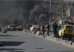 """أفغانستان: مقتل 7 من رجال الشرطة في انفجار سيارة مفخخة بمدينة """"غازني"""""""