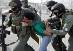 قوات الاحتلال تشن حملة إعتقالات في عدد من محافظات الضفة الغربية