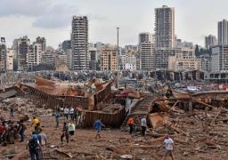 """اليوم انطلاق مؤتمر دولي لإغاثة لبنان """"عبر الفيديو كونفرانس"""""""