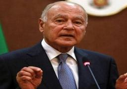 أبو الغيط: المصداقية والوطنية هي الأسلحة الأهم لدى الإعلام العربي