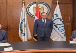 وزير البترول والثروة المعدنية : بدء مد شبكات الغاز الطبيعى لمنطقة شرق بورسعيد الصناعية*