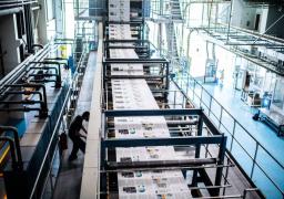 وباء كوفيد-19 يسرع نهاية الصحافة المطبوعة في العالم