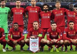 ليفربول يهيمن على قائمة المرشحين لجائزة لاعب الموسم بالدوري الإنجليزي