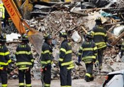 ارتفاع حصيلة ضحايا انهيار مبنى سكنى فى ولاية هندية لـ 33 قتيلا
