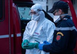 المغرب يسجل 2488 إصابة جديدة بكورونا