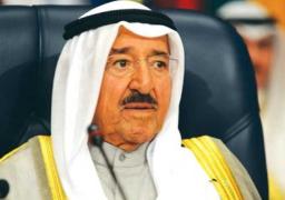 الديوان الأميري: ترامب يمنح وسام الاستحقاق العسكري لأمير الكويت