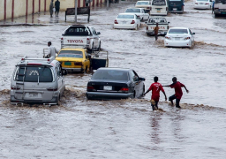 الداخلية السودانية : 121 حالة وفاة و54 إصابة جراء السيول
