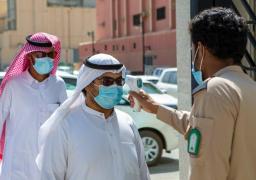 """السعودية تسجل 416 إصابة جديدة بفيروس """"كورونا"""""""