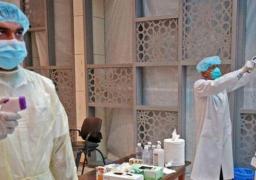 الكويت تعلن وفاة 7 حالات و814 إصابة بكورونا خلال الـ24 ساعة الماضية