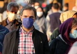 إيران تسجل 415 وفاة بكوفيد-19 في حصيلة يومية قياسية
