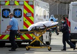جونز هوبكنز: تسجيل أكثر من 73 ألف إصابة جديدة بكورونا في الولايات المتحدة