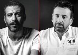 """محمد فراج مع كريم عبد العزيز وأحمد مكى فى """" الاختيار 2 """" رمضان المقبل"""