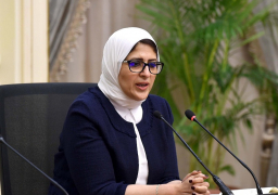 """وزيرة الصحة : استقبال 500 ألف جرعة من لقاح """"سينوفارم"""" الصيني أبريل الجاري"""