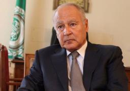 """""""حماة الوطن"""" يهنئ أحمد أبو الغيط للتجديد.. ويؤكد: استمراره يعكس التفاهم العربي"""