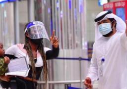 الإمارات تسجل 3407 إصابات جديدة بكورونا
