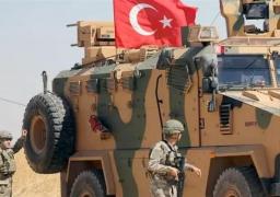 """انتهاك جديد لـ""""خفض التصعيد"""".. قوات تركية تقتحم الأراضي السورية"""