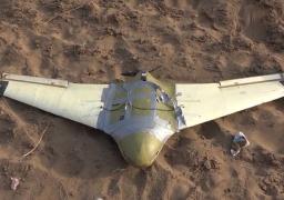 تدمير طائرات مفخخة بدون طيار أطلقتها ميليشيات الحوثي باتجاه السعودية