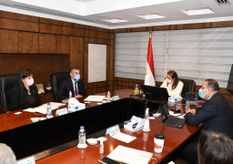 """التخطيط واليونيسيف يتفقان على تنفيذ مبادرة """"أجيال بلا حدود"""" لدعم طاقات الشباب"""