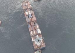 مقتل بحار وإختطاف 15 في هجوم لقراصنة على سفينة تركية فى خليج غينيا