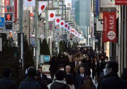 إفلاس 1100 شركة في اليابان منذ فبراير 2020 بسبب كورونا