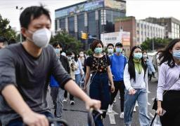 الصين تسجل 10 إصابات بكورونا جميعها وافدة من الخارج