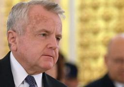 وسط التوتر بين البلدين .. سفير واشنطن يغادر موسكو للتشاور