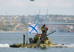 """واشنطن تعتبر حظر موسكو للملاحة في أجزاء من البحر الأسود """"تصعيدا غير مبرر"""""""