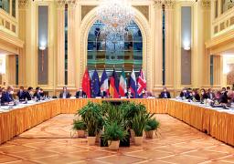 طهران .. لن نقدم أي امتياز خارج إطار الاتفاق النووي في محادثات فيينا