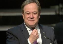 حزب ميركل يدعم ترشيح أرمين لاشيت لمنصب المستشار الألماني