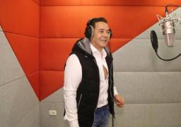 """مدحت صالح يستعد لطرح أغنيته الجديدة """"خدها قاعدة """""""